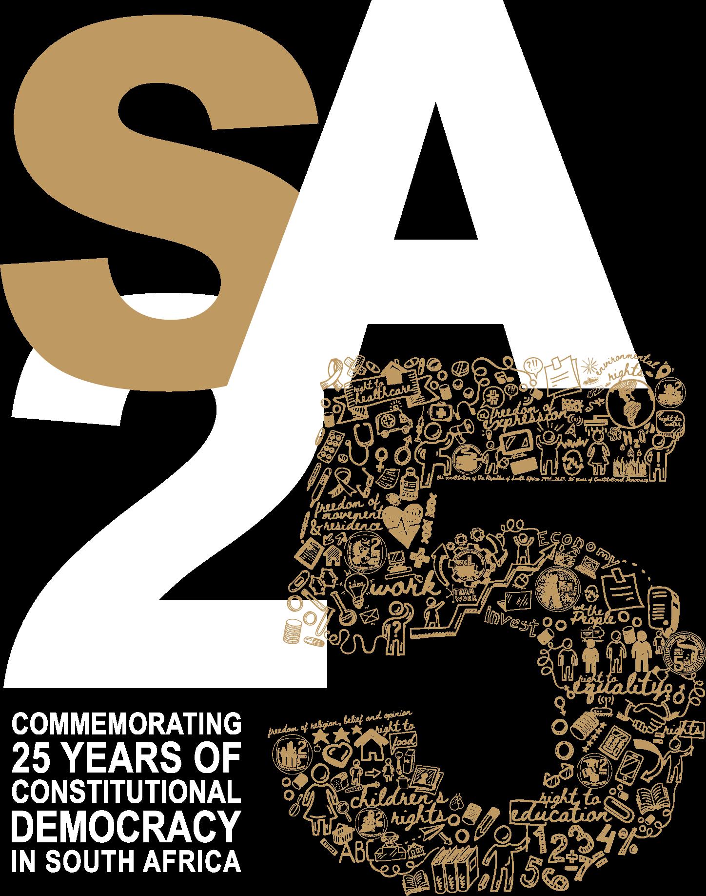 SA25 Logo